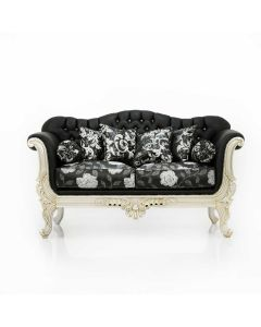 Καναπές K-8106-French Sofa X-8106